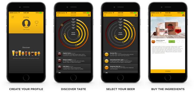 minibrew-app-smartphone