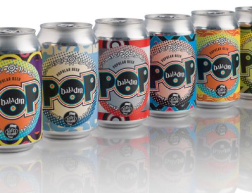 La birra Pop di Baladin, l'artigianale in lattina
