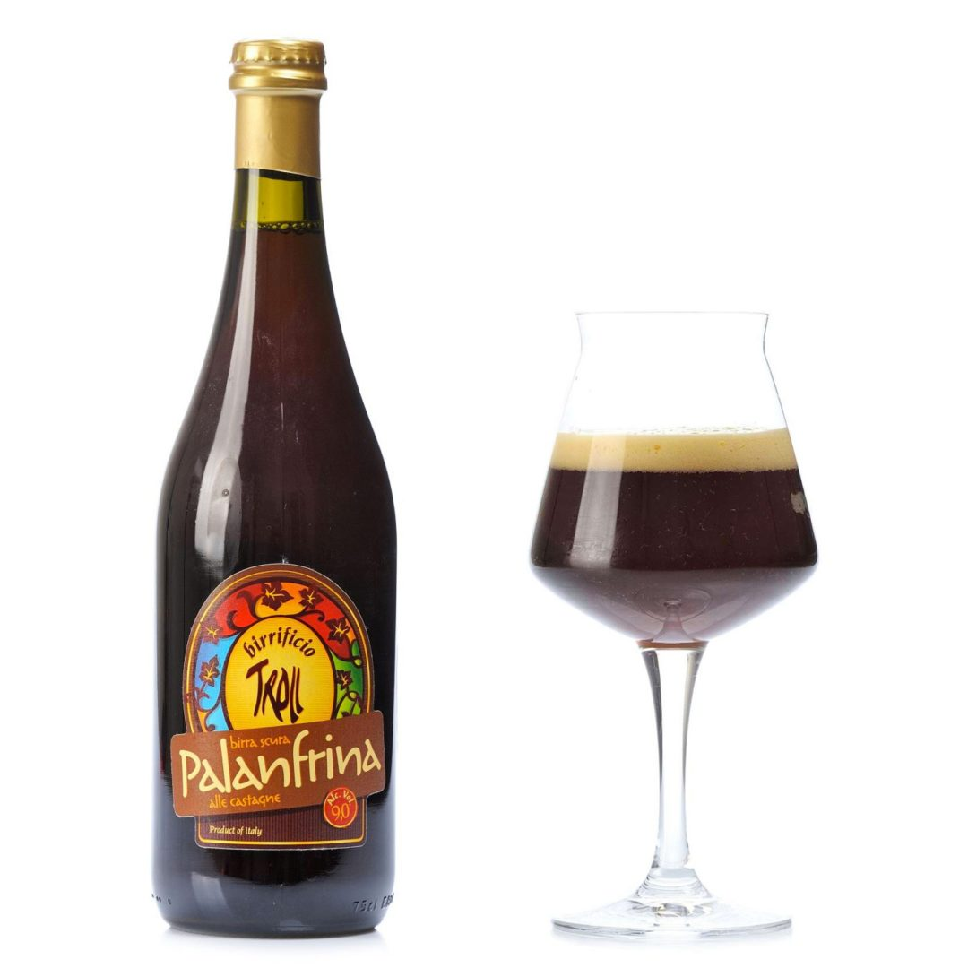 Troll. Birra artigianale Palanfrina