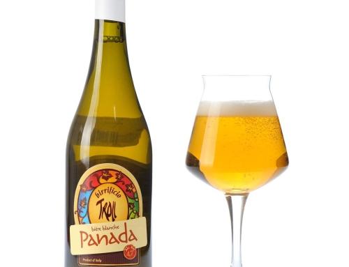 Troll. Birra artigianale Panada