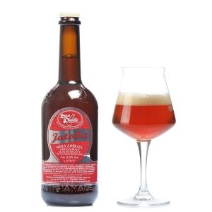 Birrificio San Paolo. Birra artigianale Jatobà