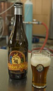 Troll. Birra artigianale Febbre Alta