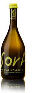 La birra artigianale gulp! del birrificio SorA'laMA'