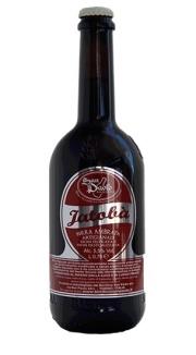 La birra artigianale Yatobà del birrificio San Paolo