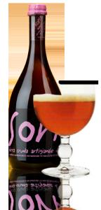 SorA'laMA'. Birra artigianale oooh!