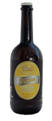 Birrificio San Paolo. Birra artigianale Pecan
