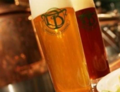 Birrificio Torino. Birra artigianale Sahara