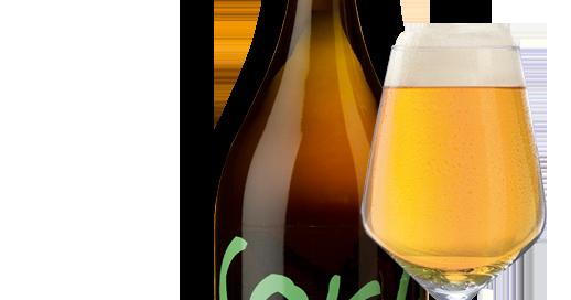 La birra artigianale Slurpu del birrificio SorA'laMA'