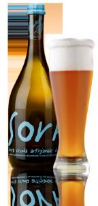 SorA'laMA'. Birra artigianale splash!