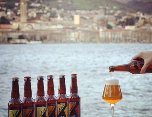 Il birrificio Dulac organizza Birrando e Degustando