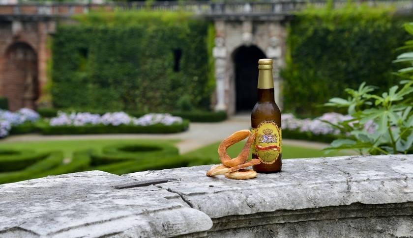 Dulcis Alladia, la birra al gusto di torcetto