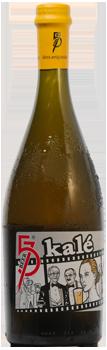 La birra artigianale Kalè del birrificio Pinerolese