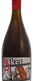 La birra artigianale Ker del birrificio Pinerolese