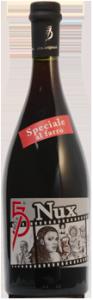 Birrificio Pinerolese. Birra artigianale Nux