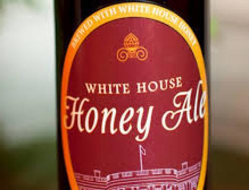 La birra di Barack Obama: la White House Honey Ale