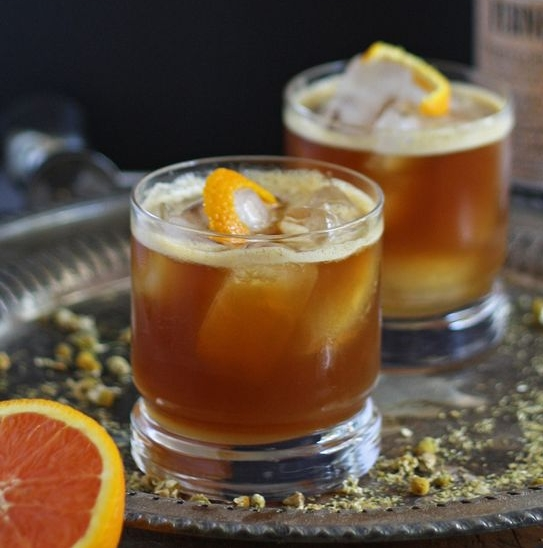 cocktail beer