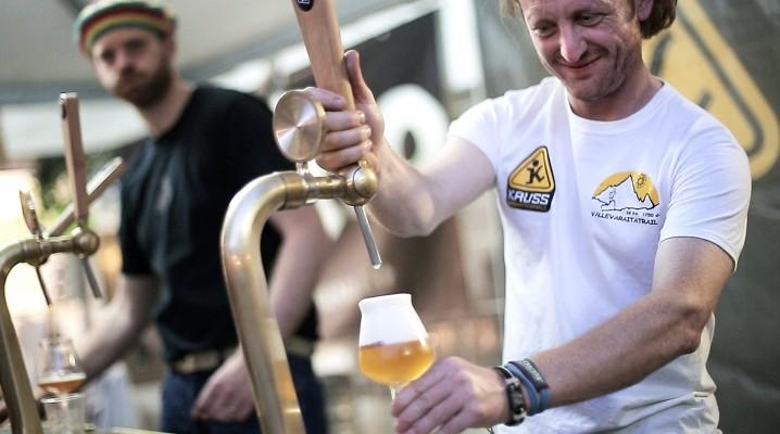 Le grandi birre dei piccoli produttori a C'è Fermento!