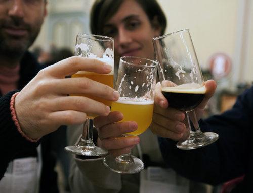 Villa Bombrini ospita la 2^ edizione del Genova Beer Festival