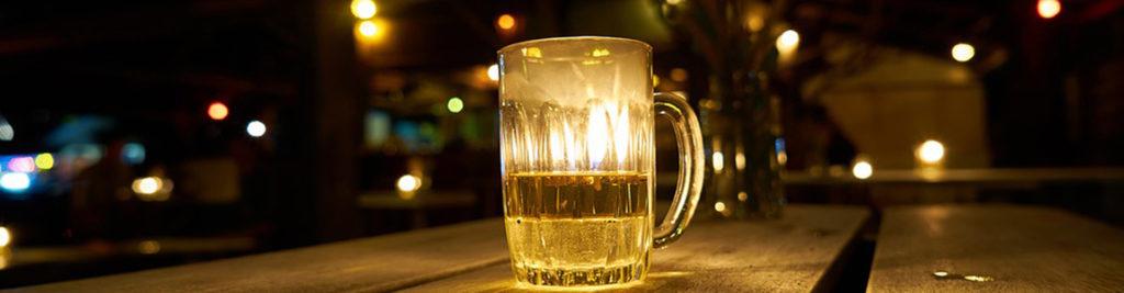 Un bicchiere per ogni birra